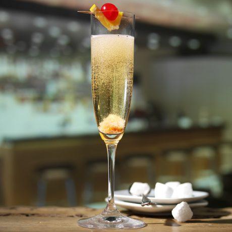 Шампань коктейль