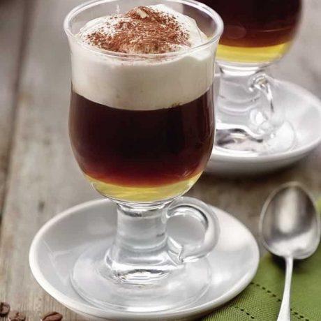 Ирландский кофе — Irish coffee