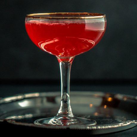 Бакарди коктейль